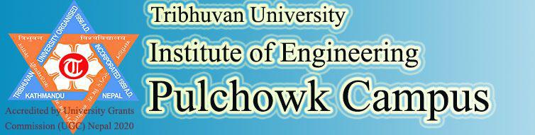 Pulchowk Campus